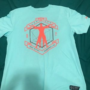 "Nike LeBron ""Data"" Tee"